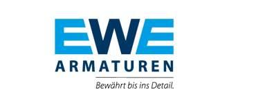 EWE Armaturen Logo